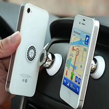 360 Car Stand Mount Holder For LG Optimus Big LU6800/Chat C550/Chic E720
