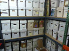 1 box lot 50 wholesale COMICS ONLY MARVEL BOOKS like spider-man x-men avengers