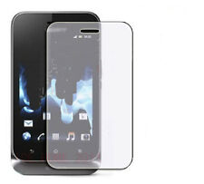 3X Clear Ultra Thin Screen Protector For Sony Ericsson Xperia Tipo ST21i