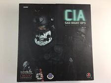 Soldier Story 1/6th Figure CIA SAD Night Ops Special Activities Division Ver 2.0