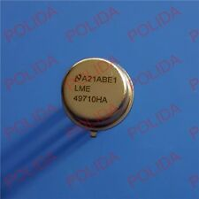 1PCS Audio Operational Amplifier IC NSC TO-99 (CAN-8) LME49710HA LME49710HA/NOPB