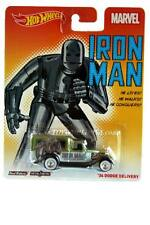 2014 Hot Wheels Marvel Iron Man '34 Dodge Delivery