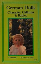 German Dolls No. 2 by Patricia R. Smith (1983, Paperback)