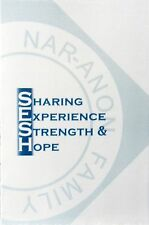 Brand New NAR-ANON Sharing Experience, Strength and Hope Twelve Step Recovery