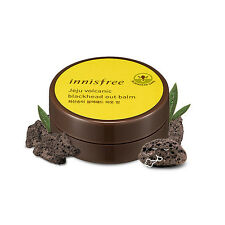 Innisfree Jeju Volcanic Black Head Out Balm 30g Free gifts