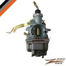 2003 2004 2005 2006 2007 2008 2009 Carburetor Suzuki DR-Z 125 DR-Z125 Bike Carb