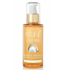 Keune Care Line Treatment Satin Oil (Thick Hair) 95ml / 3.2 oz FREE SHIPPING