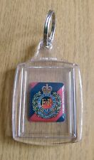 Royal Engineers Key Ring British Army Northern Ireland Ulster The Troubles