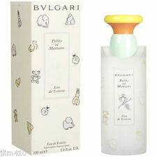 jlim410: Bvlgari Petits et Mamans for Women, 100ml EDT COD NCR/PAYPAL