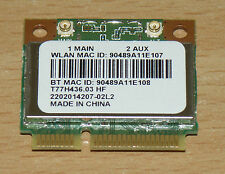 "Packard Bell ENME69BMP 10.1"" Wireless WiFi Card Atheros QCWB335"