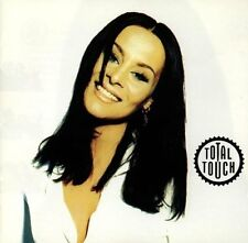Total Touch Same (1996) [CD]