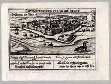 Krefeld-Uerdingen-Kupfer a. Meisner Schatzkästlein 1630