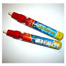 2x Ersatzstift Aqua Doodle Stift Zusatzstift Malen mit Wasser Baby Travel XXL