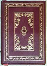 MILTON ~ PARADISE LOST ~ ILLUS ~ FRANKLIN LIBRARY ~ FULL LEATHER GIFT LIMITED ED