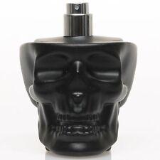 Ed Hardy Skulls & Roses Tstr by Christian Audigier for Men  3.4/3.3 oz Edt Spray