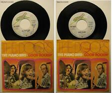 "DOORS / THE DOORS ""THE PIANO BIRD"" - 7"" SINGLE - ELEKTRA GERMANY ELK12091"