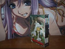 Get Backers - Season 1 and 2 Complete Collection - 2008 - Anime DVD - BRAND NEW