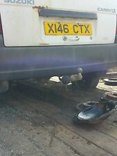 Suzuki carry 1.3 van radiateur support breaking