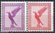 Dt. Reich Steinadler 1931** Zusammendruck W 22 (S8266)