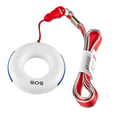 KERUI E8 Wireless SOS/Emergency Key Necklace Panic Button Alarm Accessories