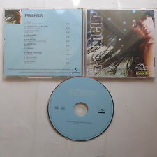 CD Album PUB Fluocaril JENIFER EAGLE EYE CHERRY OLIVIA RUIZ RONAN KEATING 981803