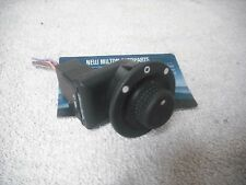 A GENUINE RENAULT SCENIC 2  2004-2008  STANDARD ELECTRIC DOOR MIRROR SWITCH