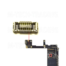 NEW LATEST IPHONE 6S 4.7 POWER FPC CONNECTOR FOR LOGIC BOARD PART