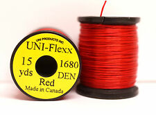 Flexx Floss UNI 1680 Denier 15 yard RED