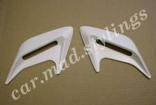 UNIVERSAL STYLE BONNET VENTS/SCOOP/AIR INTAKE