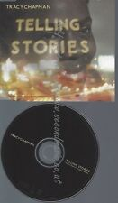 CD--CHAPMAN,TRACY--TELLING STORIES