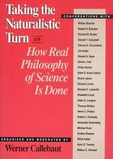 Taking the Naturalistic Turn, Or How Real Philosophy of Science Is-ExLibrary