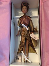 "Madame Alexander  Mint In Box Perfect 16""  Paris African American Fashion Doll"