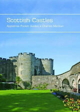 Scottish Castles (Appletree Pocket Guide), MacLean, Charles, Excellent Book