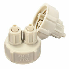1x Popular Aquarium Bottle Cap for DIY Plants CO2 Diffuser Air Generator System