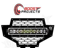 Rigid Industries 2011-2013 Polaris RZR LED Grille - 40557
