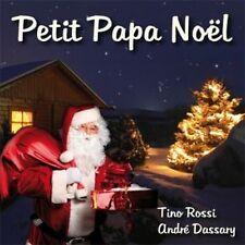 CD Petit Papa Noël / Tino Rossi & André Dassary