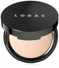 1 Lorac POREfection Powder Baked Perfecting Powder PF2 Light 0.32 oz