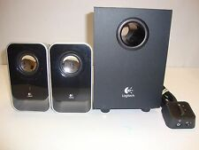 Logitech Computer Speakers - LS21