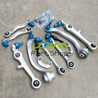 Complete Front Suspension Track Control Arms Kit For Audi A6 4B,C5 1997-2005 A