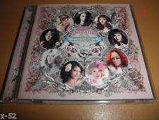 GIRLS GENERATION usa album THE BOYS CD snoop dogg remix K-POP 17 tracks !!!