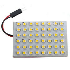48 LED 12V Strip Interior Light Lamp Car Caravan Motorhome Powerful White