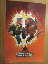 vintage Poster small soldiers archer 1998  #177 a