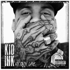 Kid Ink - My Own Lane CD Factory Sealed!  Ships in 24 hours!