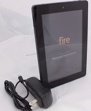 Amazon Kindle Fire HD 7 (4th Generation) 16 GB, Wifi, 7 in, Black,Scratches,5-5E