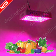 Full Spectrum LED Grow Light 2 Chip for Medical Plants Veg & Bloom Indoor 600W