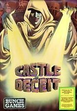 ***CASTLE OF DECEIT NES NINTENDO GAME COSMETIC WEAR~~~