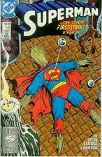 Superman (2nd series) # 26 (Invasion First Strike) (USA, 1989)