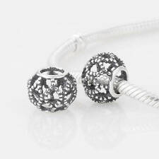 Authentic Pandora Sterling Silver 925 ALE Wanderlust 790978 Charm