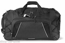"Gemline Pioneer 25"" Sport Duffel Bag Great for Gym or Travel - New"