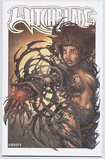 WITCHBLADE # 50 PASKAL-VARIANT - COMIC ACTION 2006 - TOP